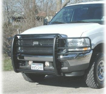 Ford 1999-04 Super Duty  - New Ranch Hand Grill Guard