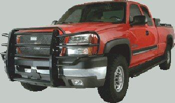 Chevy 2003-07 - New Ranch Hand Grill Guard