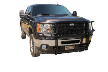 GMC 2011-14 - New Ranch Hand Grill Guard