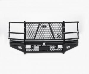 Ford 2017 Super Duty - New Ranch Hand Legend Front Bumper Replacement