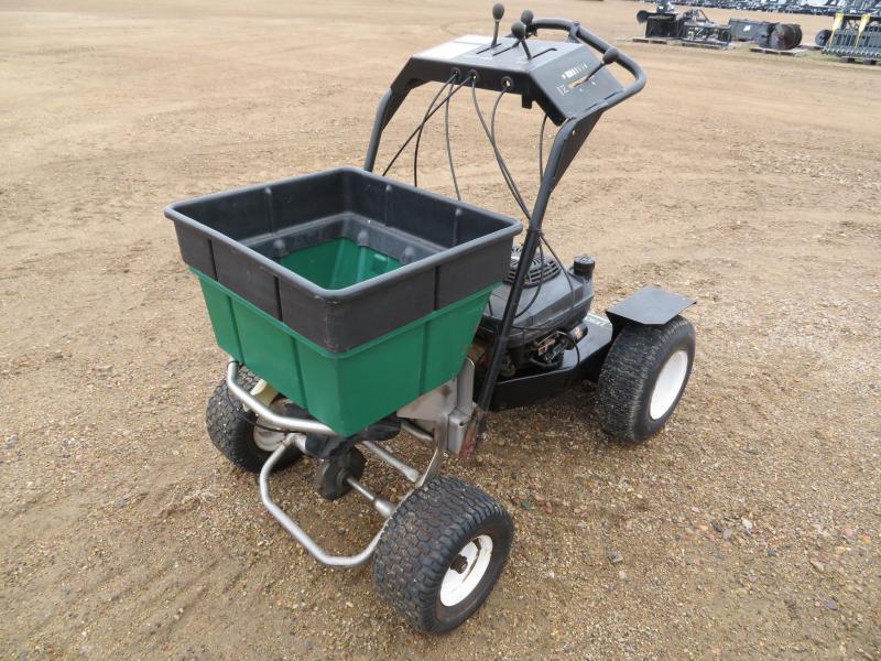 Lesco Commercialplus Fertilizer Spreader
