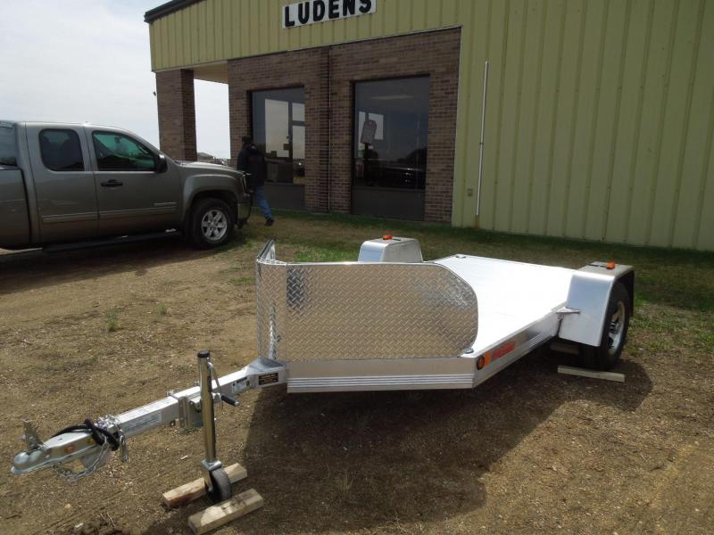 2020 High Country 60 x 8 Motorcycle Trailer