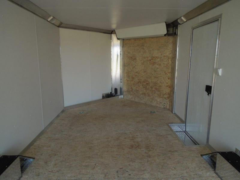 2020 High Country 8.5 x 20 Enclosed Cargo Trailer