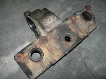 Used John Deere - Gear Case for 40 Series Cornhead N102014