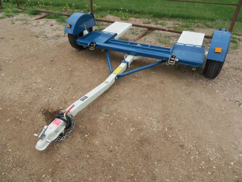 Used 2019 Stehl 79.5 W Car Tow Dolly
