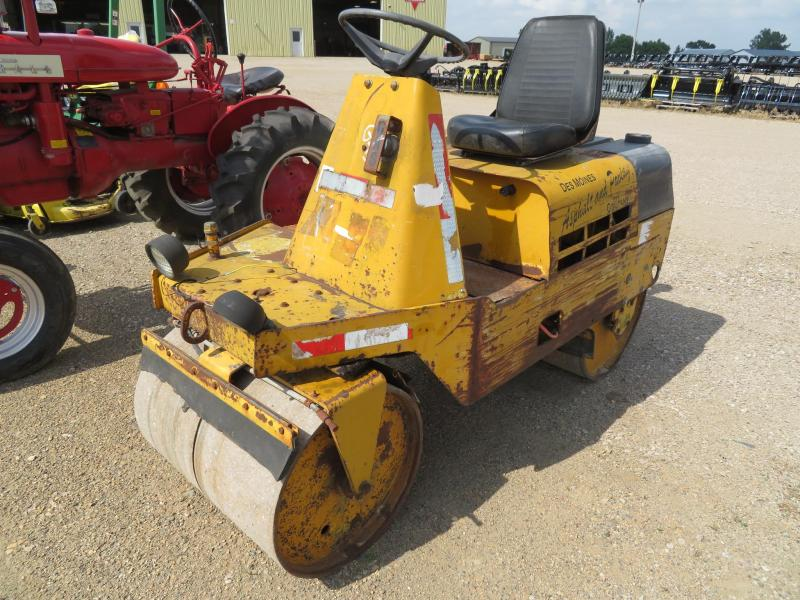 Dynapac Roller / Packer
