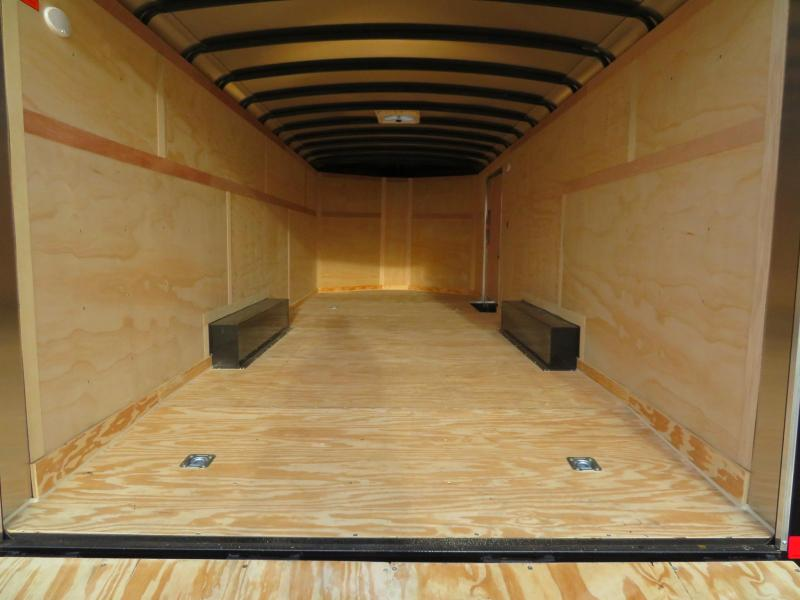 2020 US Cargo 8.5 x 24 Enclosed Cargo Trailer