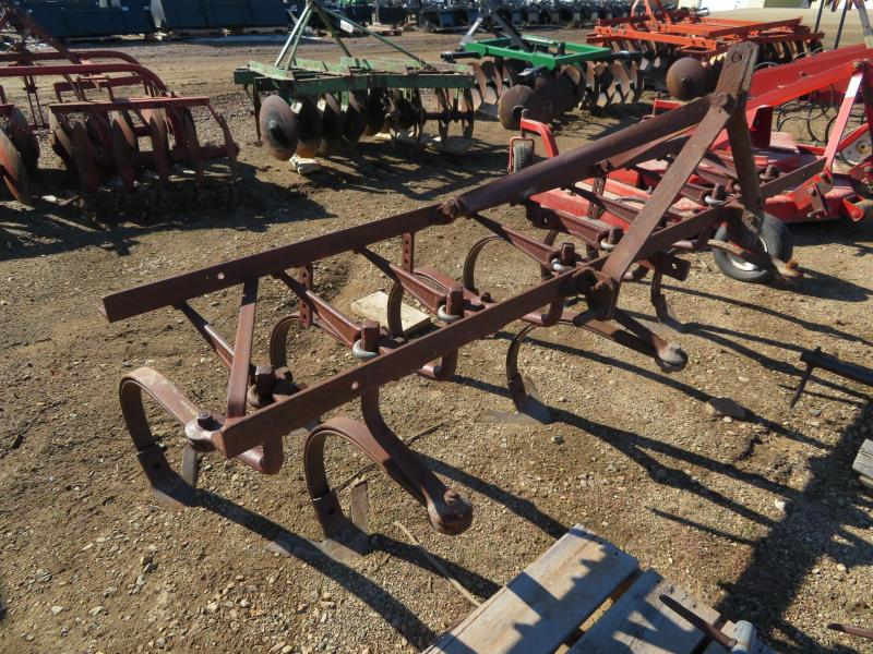 Used Dearborn 2 Row Cultivator - 3 Point