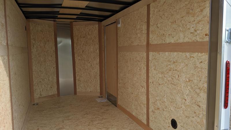 2020 Haulmark PP612 Enclosed Cargo Trailer
