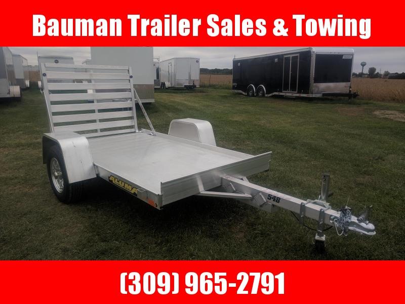 2020 Aluma 548LW Utility Trailer
