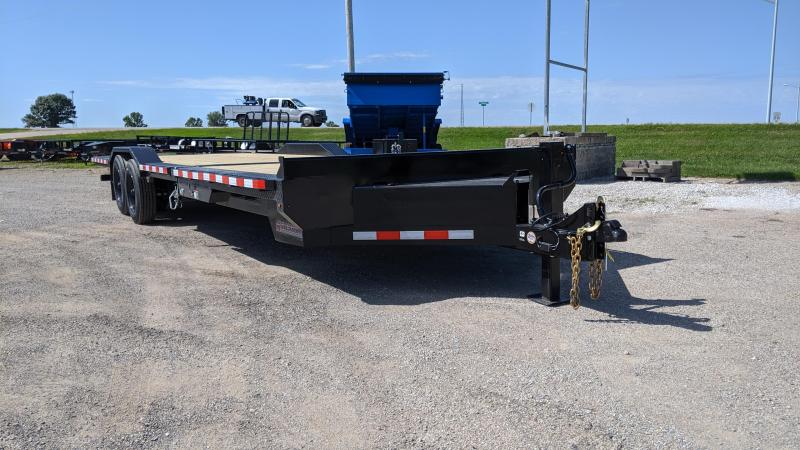2020 Midsota 26FT TBWB Flatbed Trailer
