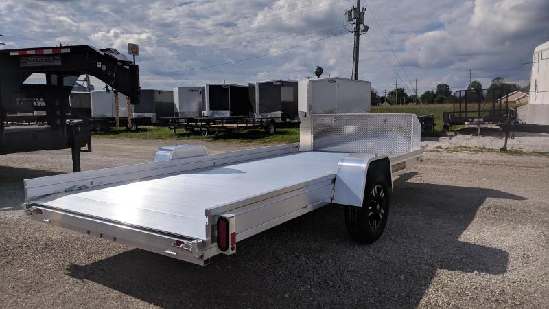 2020 Aluma UTR14 ATV Trailer
