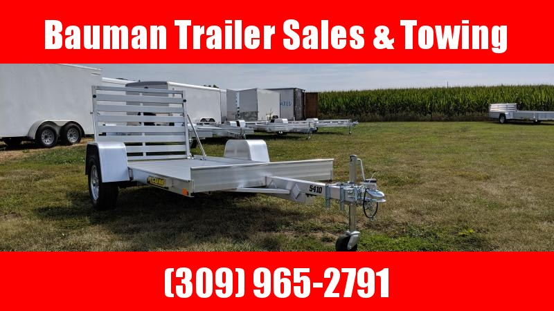 2020 Aluma 5410 Utility Trailer