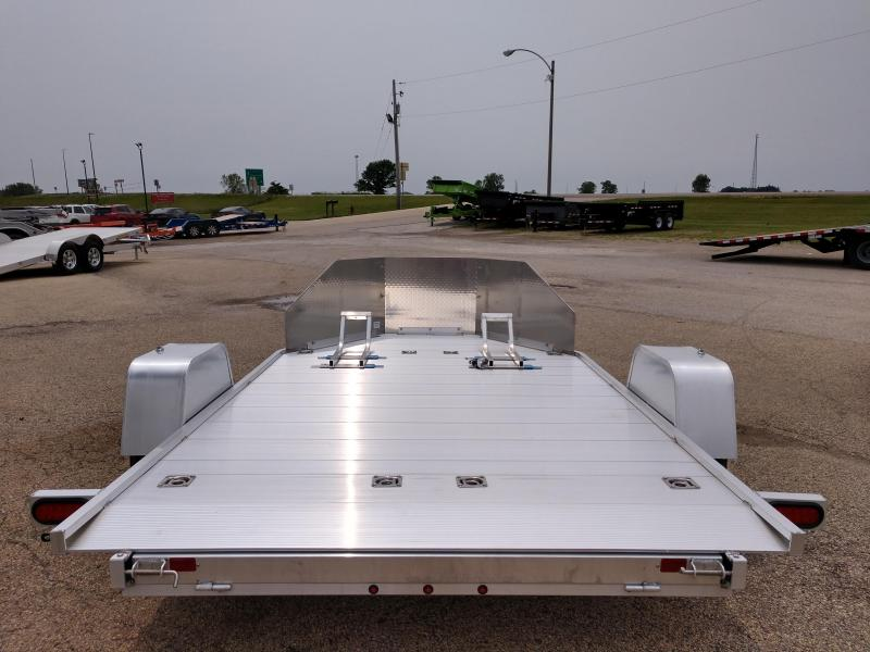 2020 Aluma MC210 Utility Trailer