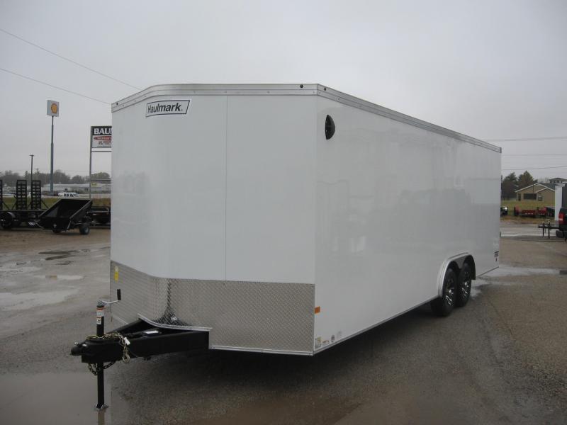 2020 Haulmark TSV8524T3 Car / Racing Trailer