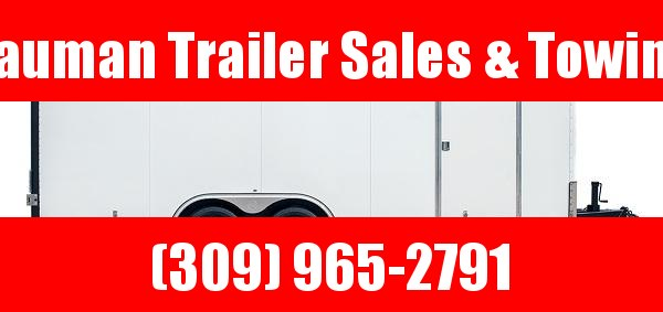 2020 Wells Cargo WHD716T2 Enclosed Cargo Trailer