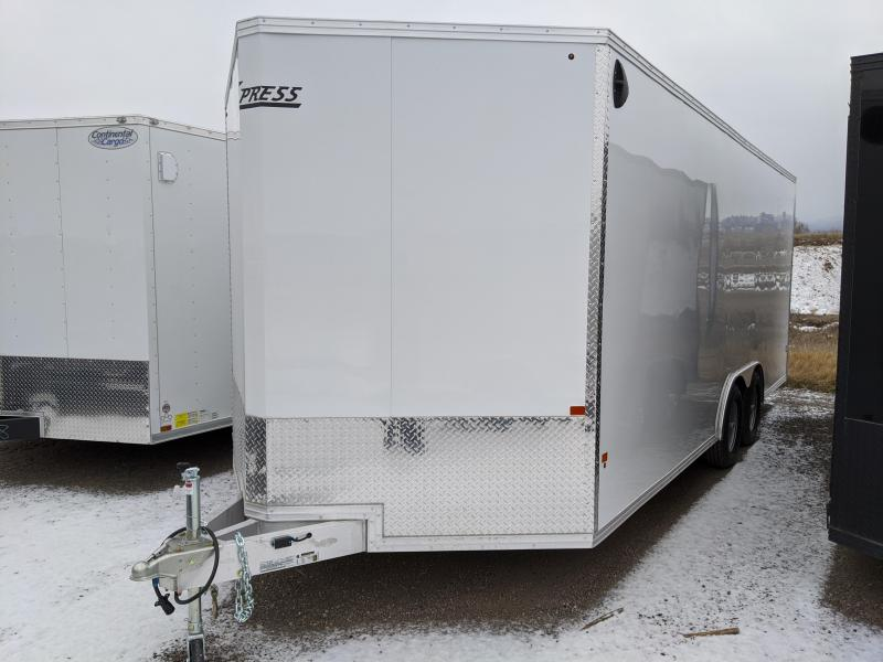 2019 High Country Xpress Enclosed Cargo Trailer