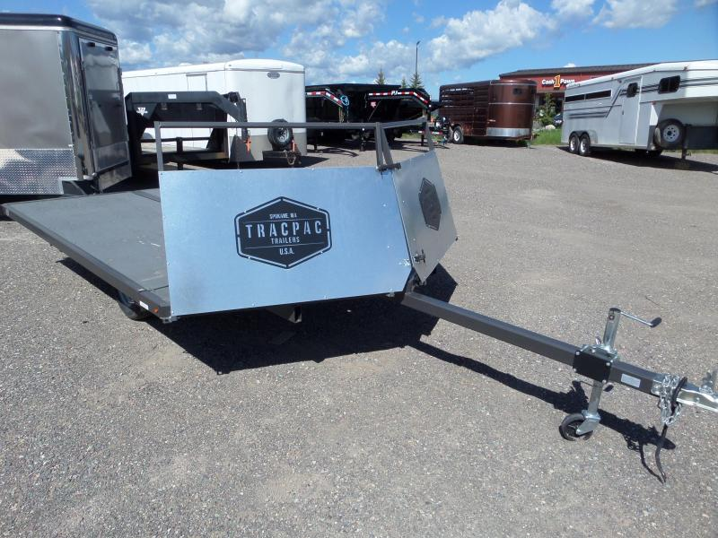 2018 Other TRAC-PAC Snowmobile Trailer