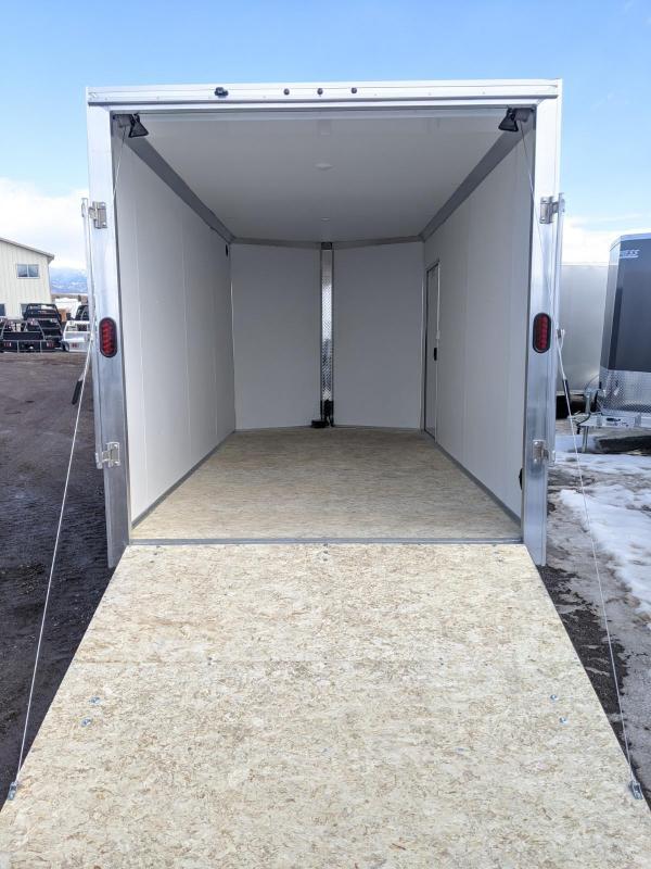 2020 EZ Hauler EZEC 7x14 Enclosed Cargo Trailer
