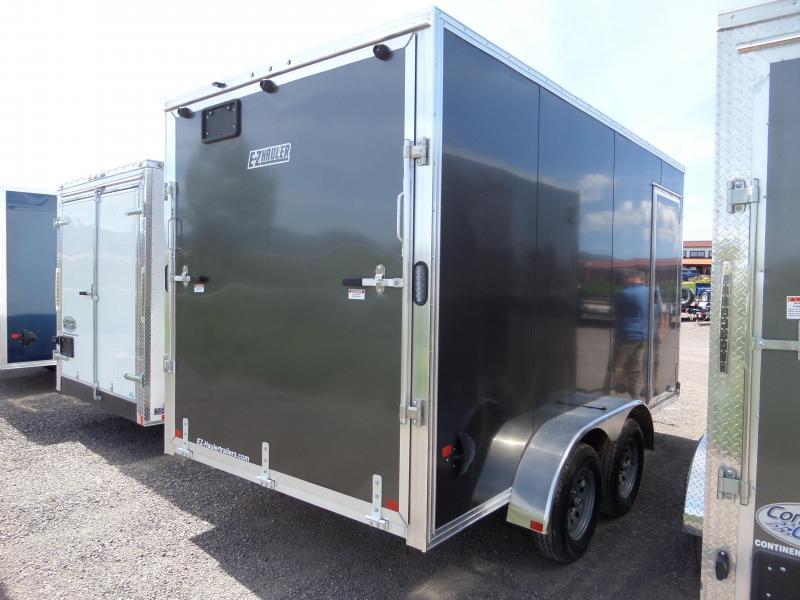 2020 EZ Hauler EZEC Enclosed Cargo Trailer