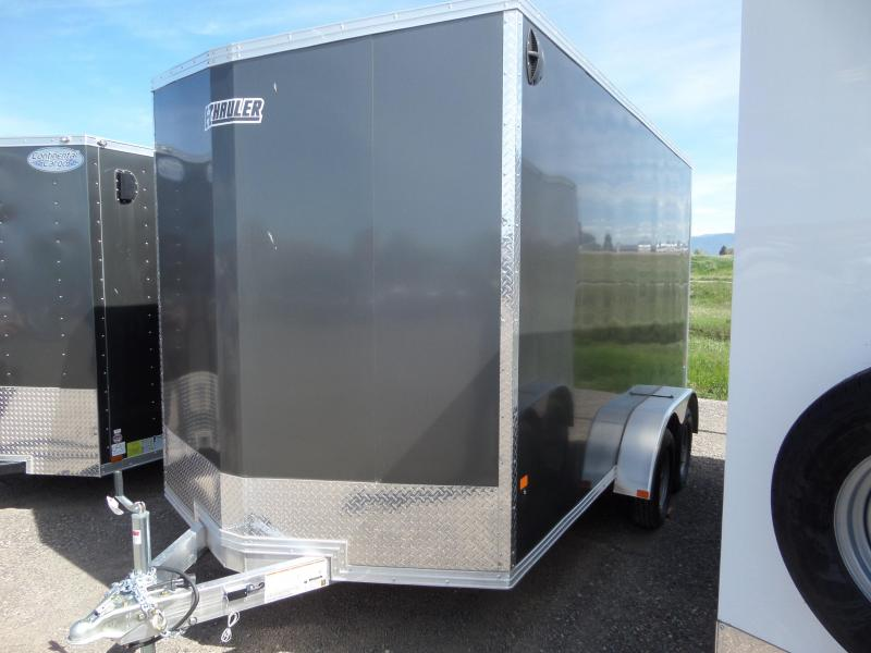 2020 EZ Hauler EZEC Enclosed Cargo Trailer