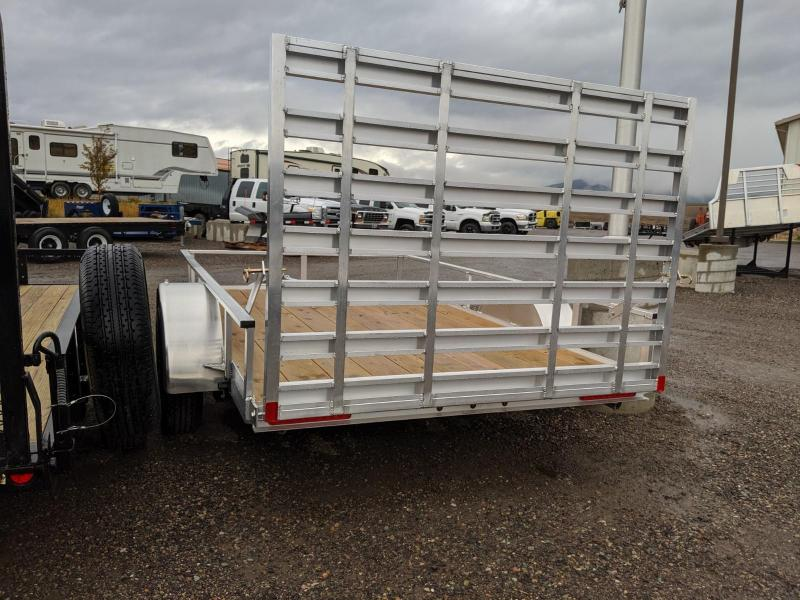 2019 High Country WR Utility Trailer