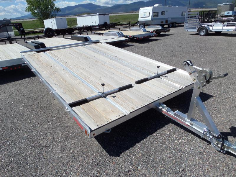 2020 High Country Raft Utility Trailer
