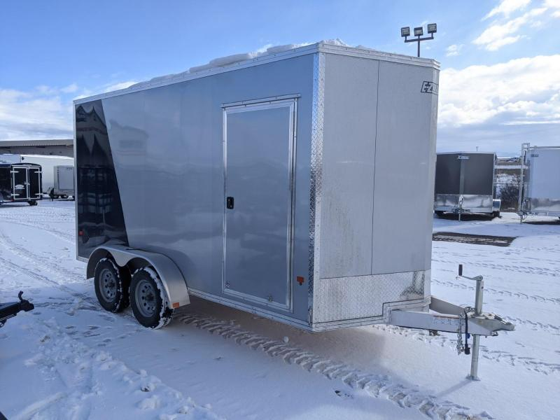 2020 EZ Hauler EZEC 7x14 Enclosed Cargo Trailer