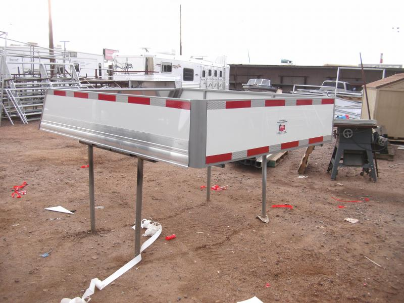 Utility Truck Beds For Sale >> | Imperial Stock and Horse Trailers for Sale in AZ