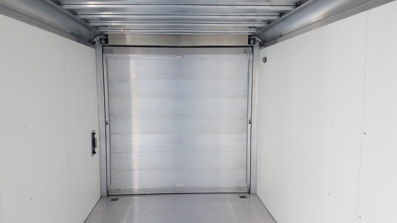 2020 Aluma AE714 Cargo / Enclosed Trailer