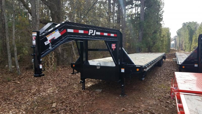 2019 Load Trail GP40 Flatbed Trailer | Trailers For Less