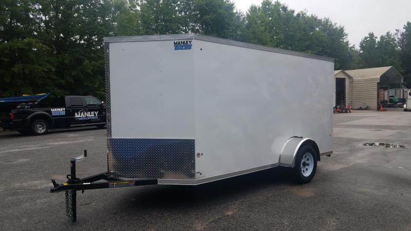 2019 Other 6x12 Cargo / Enclosed Trailer