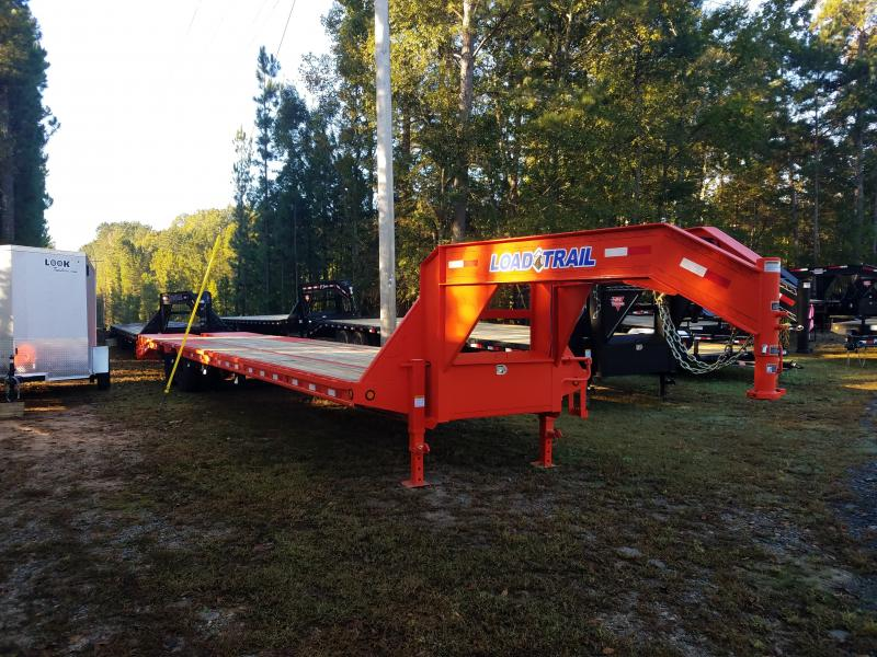 2019 Load Trail GP40 Flatbed Trailer