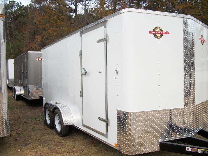 2020 Carry-On Carry-On Cargo / Enclosed Trailer
