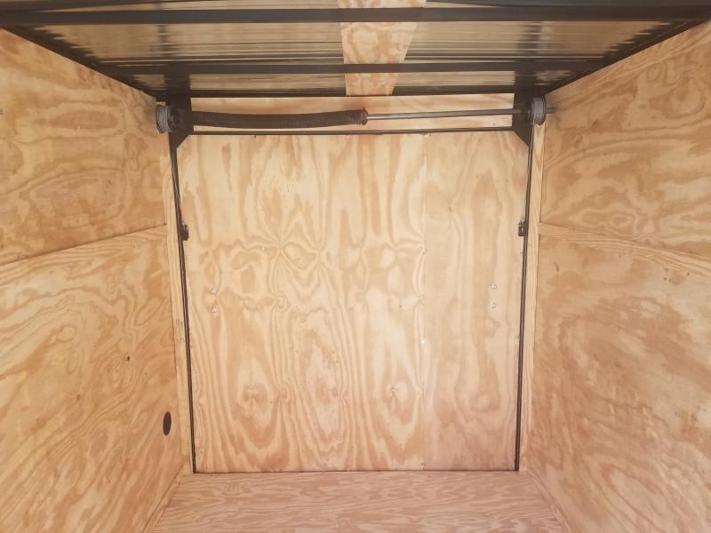 2020 Cargo Craft ranger Cargo / Enclosed Trailer