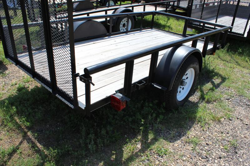 CARRY-ON 5X10 GW utility trailer