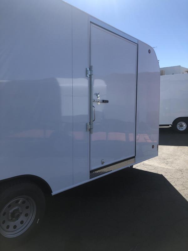 2019 SKY EN 8.5X20X7 Enclosed Cargo Trailer