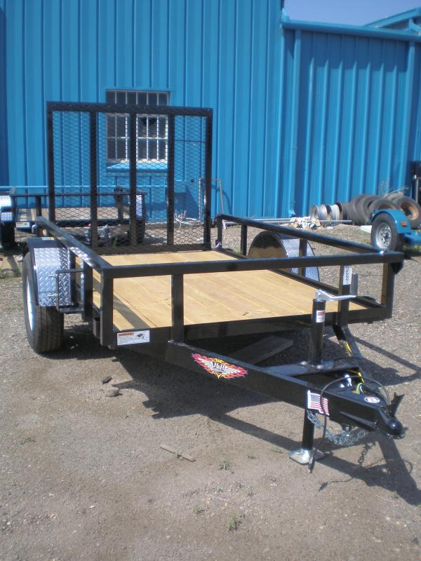 2020 H&H Trailers H6610RS-050 Utility Trailer