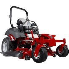 Ferris Fleet Mowers F160Z Zero Turn