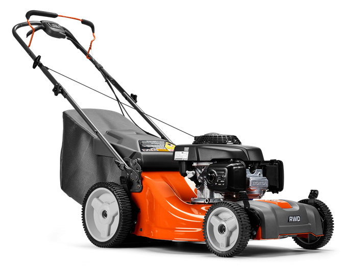 Husqvarna LC221RH Self Propelled Push Mower