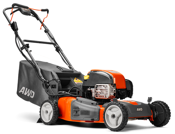 Husqvarna HU725AWS Self Propelled Push Mower