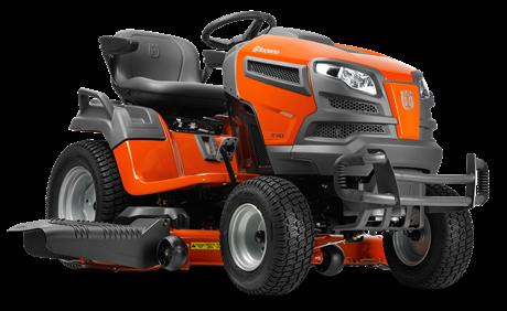 Husqvarna GT54LS Tractor