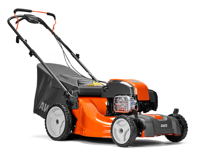 Husqvarna LC221A Self Propelled Push Mower