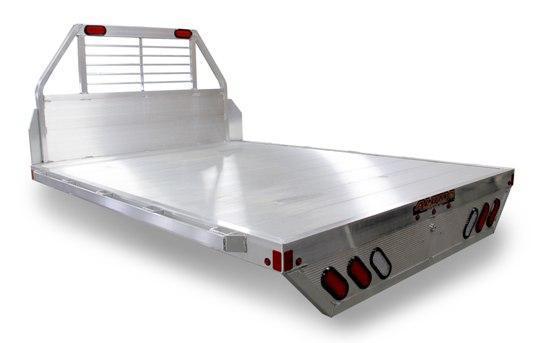 2020 Aluma 81087 Flat Bed Truck Bed