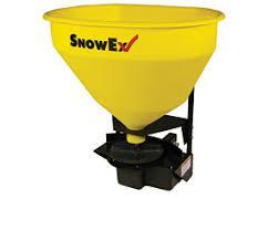 Snow Ex SR 210 Salt Spreader