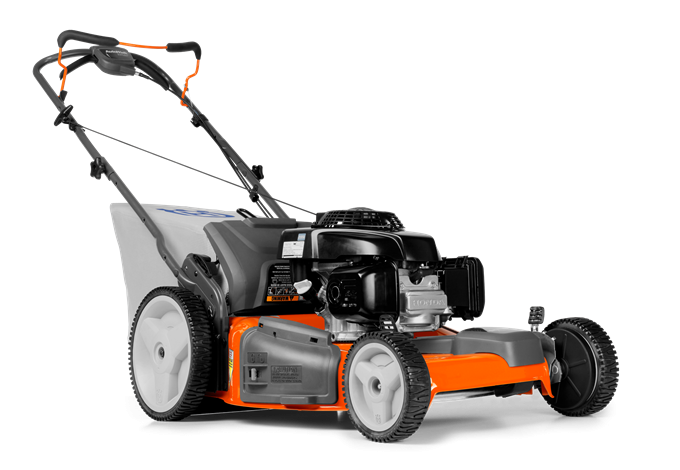 Husqvarna HU700F Self Propelled Push Mower