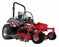 Ferris Fleet Mowers F320Z Zero Turn