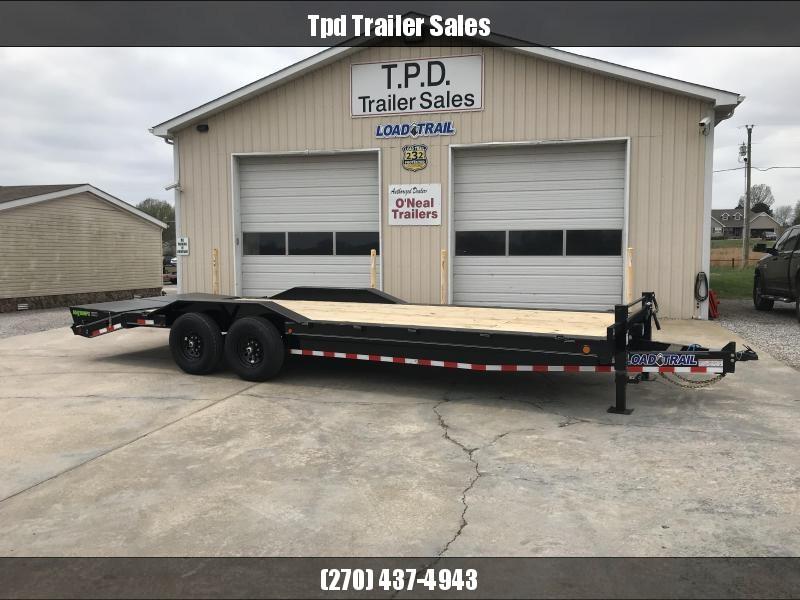 2020 Load Trail 102'X24' Equipment Trailer