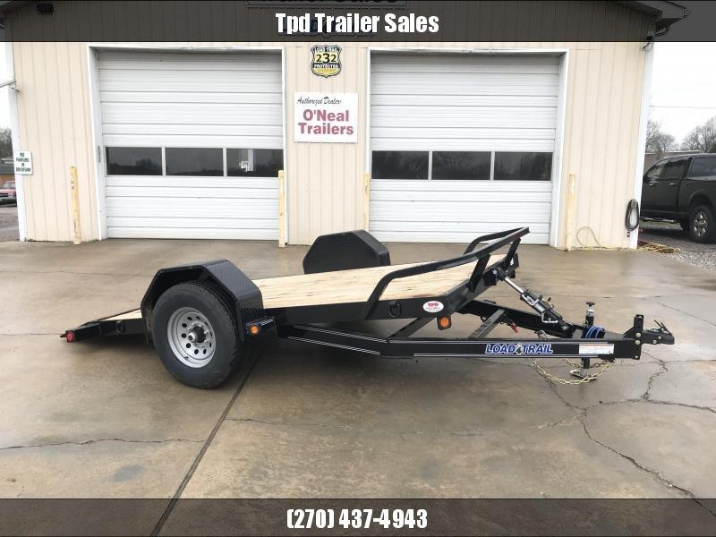 "2020 Load Trail 77""X12' Scissor Hauler"
