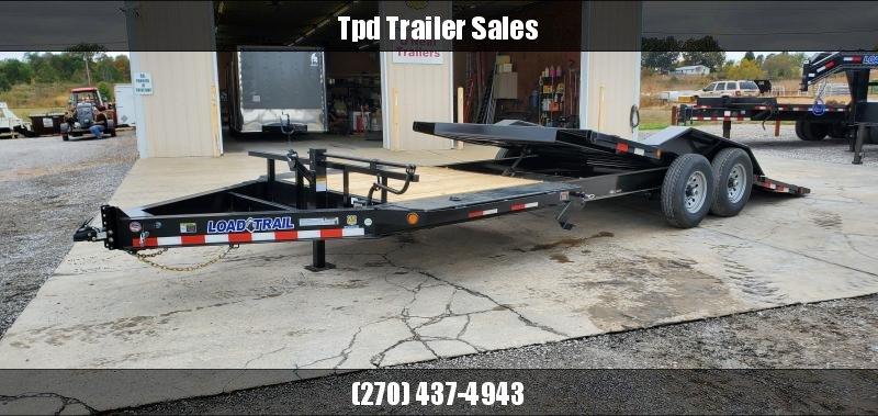 "2020 Load Trail 102""X22' Tilt Trailer"